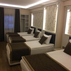 Samir Deluxe Hotel спа фото 2
