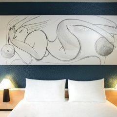 Отель ibis Paris Villepinte Parc des Expos 3* Стандартный номер с различными типами кроватей фото 2