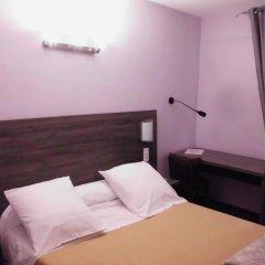 Отель Du Dauphine Франция, Лион - отзывы, цены и фото номеров - забронировать отель Du Dauphine онлайн комната для гостей фото 3