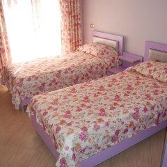 Hotel Marika 3* Стандартный номер с различными типами кроватей