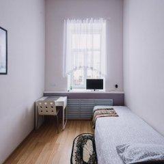Апартаменты В Центре Студия разные типы кроватей фото 17