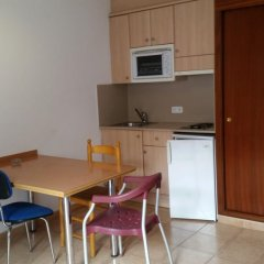 Отель Apartamentos Olivo Испания, Льорет-де-Мар - отзывы, цены и фото номеров - забронировать отель Apartamentos Olivo онлайн в номере фото 2