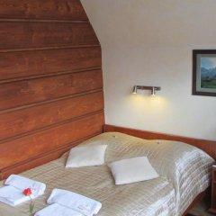 Отель Willa Dewajtis удобства в номере