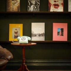 Hotel Pulitzer Amsterdam 5* Президентский люкс с различными типами кроватей фото 11