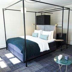 Hotel Danmark 4* Стандартный номер с двуспальной кроватью фото 8