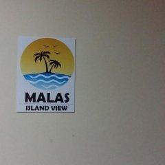 Отель Malas Island View Мальдивы, Северный атолл Мале - отзывы, цены и фото номеров - забронировать отель Malas Island View онлайн интерьер отеля