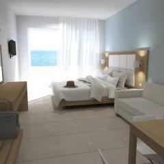 Palm Bay Hotel Studios комната для гостей фото 3