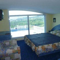 Отель Villa Fines комната для гостей фото 3