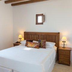 Отель Es Trull de Can Palau комната для гостей фото 2