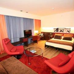 Ayre Gran Hotel Colon 4* Стандартный номер с различными типами кроватей фото 3