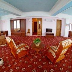 Гостиница Приморская Полулюкс с различными типами кроватей фото 4