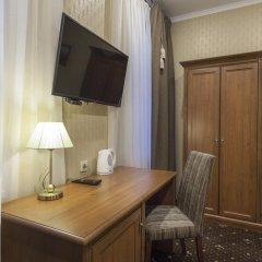 Мини-отель ЭСКВАЙР 3* Стандартный номер с различными типами кроватей фото 4
