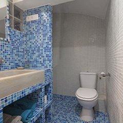 Отель Stay Barcelona Gotico Apartments Испания, Барселона - отзывы, цены и фото номеров - забронировать отель Stay Barcelona Gotico Apartments онлайн ванная фото 2