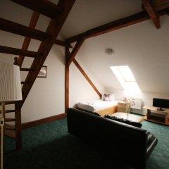 Hotel GEO 3* Стандартный номер с различными типами кроватей фото 2