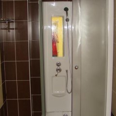 Хостел Ирон 2 ванная