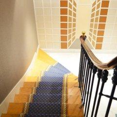 Hotel Montparnasse Daguerre сауна