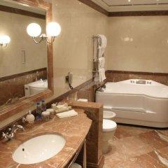 Гостиница Савой ванная фото 2
