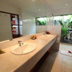Отель Wananavu Beach Resort ванная