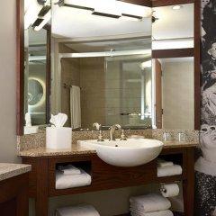 Renaissance Columbus Downtown Hotel 3* Стандартный номер с различными типами кроватей фото 5