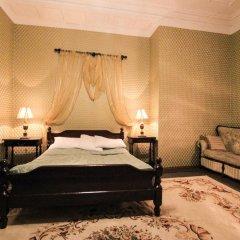 Гостевой Дом Золотая Середина Улучшенный номер с разными типами кроватей фото 2