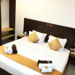 Отель Isola Guest House Номер Делюкс фото 5