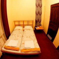 Отель Pokoje Goscinne Isabel Стандартный номер с двуспальной кроватью