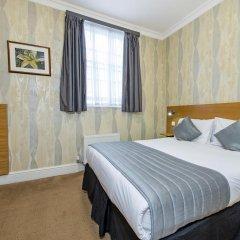 Lidos Hotel 3* Стандартный номер с двуспальной кроватью фото 2