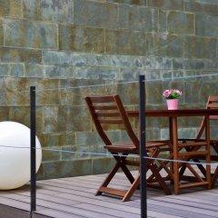 Отель Pestana Arena Barcelona удобства в номере фото 2
