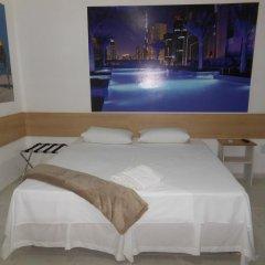 Отель Pousada Dubai комната для гостей фото 3