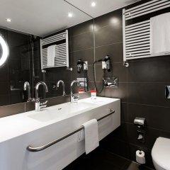 DORMERO Hotel Hannover 4* Стандартный номер с различными типами кроватей фото 2