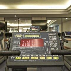 Отель Conrad Cairo фитнесс-зал фото 2
