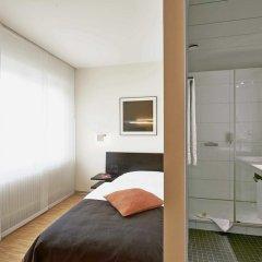 Sorell Hotel Seefeld 3* Улучшенный номер с различными типами кроватей фото 4