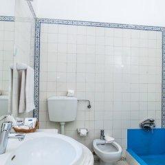 Отель Tenis da Aldeia ванная