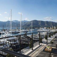 Отель Regent Porto Montenegro 5* Люкс с разными типами кроватей фото 16