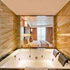 Отель Muong Thanh Luxury Buon Ma Thuot 4* Представительский люкс с различными типами кроватей