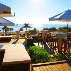 Отель Bulgarienhus Sunset Beach 4 Apartments Болгария, Солнечный берег - отзывы, цены и фото номеров - забронировать отель Bulgarienhus Sunset Beach 4 Apartments онлайн бассейн