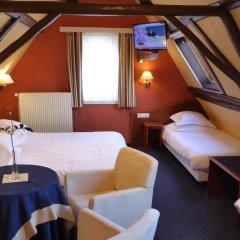 Anselmus Hotel комната для гостей фото 2