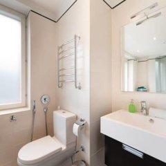 Отель Parkers Boutique Apartments Эстония, Таллин - отзывы, цены и фото номеров - забронировать отель Parkers Boutique Apartments онлайн ванная