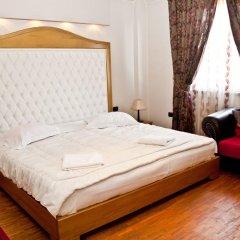 Отель Meridian Tirana Hotel Албания, Тирана - отзывы, цены и фото номеров - забронировать отель Meridian Tirana Hotel онлайн комната для гостей фото 4