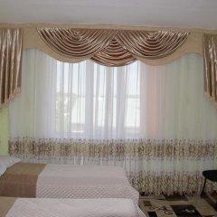 Hostel Inn Osh Стандартный номер с различными типами кроватей фото 5