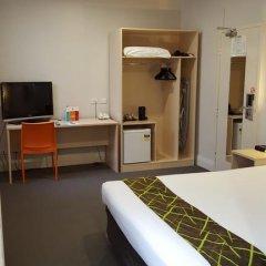 ibis Styles Kingsgate Hotel (previously all seasons) 3* Номер категории Эконом с различными типами кроватей фото 6