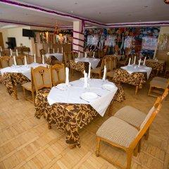 Гостиница Komandor в Брянске 1 отзыв об отеле, цены и фото номеров - забронировать гостиницу Komandor онлайн Брянск питание