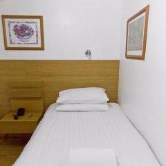 Отель The Victorian House 2* Номер с различными типами кроватей (общая ванная комната) фото 4