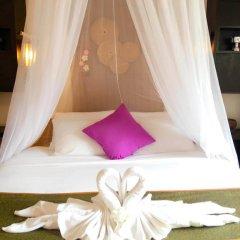 Отель Kantiang Oasis Resort And Spa 3* Номер Делюкс фото 44