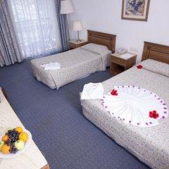 Отель Porto Azzurro Delta Окурджалар комната для гостей фото 3