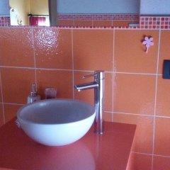 Отель Affittacamere Ai Fiori Читтаделла ванная фото 2