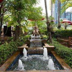 Boulevard Hotel Bangkok фото 14