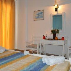 Отель Alexandra Rooms комната для гостей фото 4