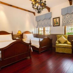 Best Western Premier International Resort Hotel Sanya комната для гостей фото 2