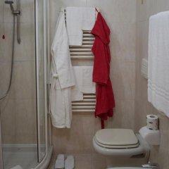 Hotel Del Corso 3* Стандартный номер с разными типами кроватей фото 8